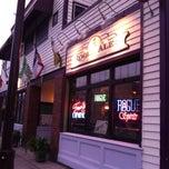 Photo taken at Rogue Ales Bayfront Public House by Jason W. on 5/19/2013