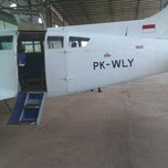 Photo taken at Aero Flyer Institute by Yulianto E. on 11/4/2014