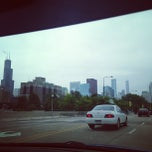 Photo taken at The Magnificent Mile by James R. on 9/8/2013