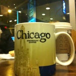 Photo taken at Starbucks by Nattalia S. on 2/7/2013