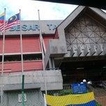 Photo taken at Pasar Besar Awam TTDI by Jan T. on 3/2/2013