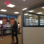 Photo taken at Chase Bank by Daouna J. on 6/26/2013