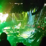 Photo taken at PNC Arena Box Office by Libby G. on 6/15/2014