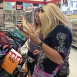 Photo taken at Michaels by Janet H. on 6/29/2013