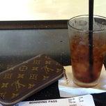 Photo taken at Avolare Espresso & Deli by Amber S. on 6/20/2014