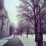 Photo taken at University Of Wisconsin Green Bay by Bailey K. on 4/10/2013