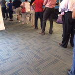 Photo taken at Comcast Service Center by Christina W. on 4/28/2014