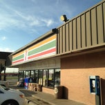 Photo taken at 7-Eleven by Byron S. on 7/19/2013