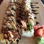 Photo taken at CRAVE Restaurant Galleria by Dawn B. on 9/7/2013