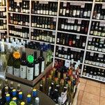 Photo taken at London Terrace Wines & Spirits by Reginald L V. on 5/11/2014