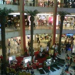 Photo taken at Mal Kelapa Gading 3 by Apul Simon on 11/23/2012