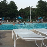 Photo taken at Mechanicsville Recreation Association by Joe S. on 8/10/2014