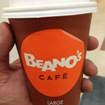 Photo taken at Beano's by Ahmed S. on 1/3/2013