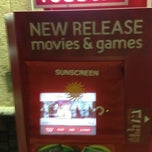 Photo taken at Redbox by Daniel L. on 1/1/2013
