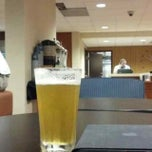 Photo taken at Four Points by Sheraton Minneapolis Airport by Zac A. on 9/8/2013