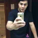 Photo taken at Ayodhaya Suites Resort & Spa by Napat H. on 5/21/2014
