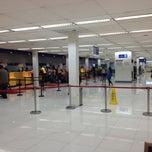 Photo taken at Ninoy Aquino International Airport (MNL) Terminal 4 by 👑 pAkDoT! on 10/3/2012
