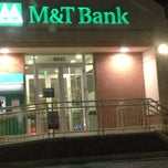 Photo taken at M&T Bank by Sarah W. on 6/9/2013