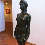 Photo prise au Musée Maillol par Nathalie O. le11/6/2012