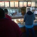 Photo taken at Boston Market by Rodney D. on 11/9/2012