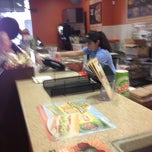 Photo taken at Togo's by Pasadena R. on 4/25/2013