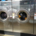 Photo taken at 30th Street Coin Laundry by Bort R. on 6/3/2014
