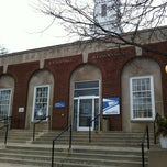 Photo taken at La Grange Post Office by Ian H. on 2/19/2013