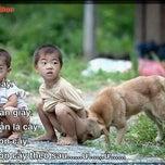Photo taken at Tuyệt Hận Sầu Thanh Cóc @ Đỉnh Bồng Lai by Guru L. on 10/11/2012