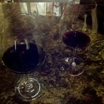Photo taken at Main Street Wine Company by Mark B. on 3/24/2013