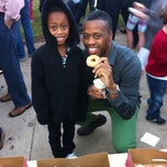 Photo taken at The Lamplighter School by Reggie on 10/22/2013