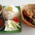 Photo taken at Restoran Mee Rebus & Pasembur Utara by Reena on 3/14/2013