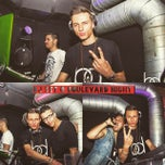 Photo taken at Drome Club by Filippo R. on 5/18/2015