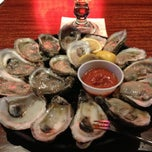 Photo taken at Acme Oyster House - Baton Rouge by Chris M. on 1/11/2013