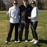 Photo taken at Terrace Park Country Club by Stephanie D. on 3/31/2013