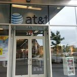 Photo taken at AT&T by Dwison T. on 8/1/2013
