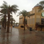 Photo taken at Starbucks | ستاربكس by Eng. M A. on 12/20/2012