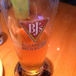 Photo taken at BJ's Restaurant & Brewhouse by Jordyn S. on 5/4/2013
