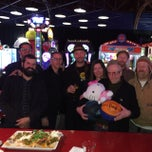 Photo taken at Dockside Bar and Grill by Nathen M. on 11/28/2014