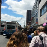 Photo taken at MTA X80 - Manhattan to Randall's Island by JJ J. on 6/6/2014