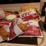 Photo taken at KFC by Andreea D. on 1/30/2013