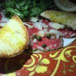 Photo taken at Da Mimmo Italian Restaurant by Douglass L. on 12/13/2014