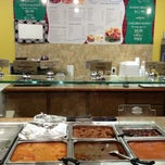 Photo taken at Silver Spoon Pakistani & Indian Restaurant by Imran A. on 1/20/2013
