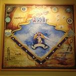 Photo taken at Jacksonville International Airport USO by Yvette D. on 2/24/2013