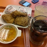 Photo taken at A&W by vita d. on 5/22/2013
