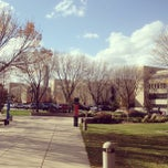Photo taken at Sinclair Community College by Thomas B. on 11/1/2012