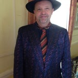 Photo taken at Midland Hotel by David A. on 2/15/2014