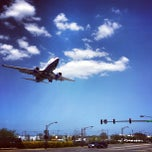 Photo taken at Chicago Midway International Airport (MDW) by James G. on 5/1/2013