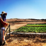 Photo taken at Tanaka Farms by Hide T. on 4/28/2013