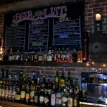 Alfies Bar And Kitchen Nyc