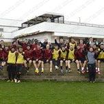 Photo taken at Centro Sportivo Fulvio Bernardini - AS Roma by As Roma on 3/13/2013